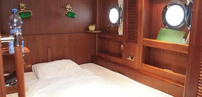 Kairos III Charter Yacht - 4