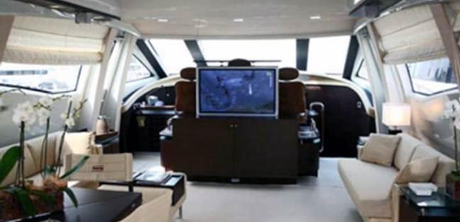 Rena N Charter Yacht - 3