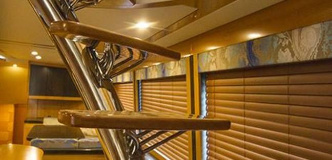 Silky Charter Yacht - 5