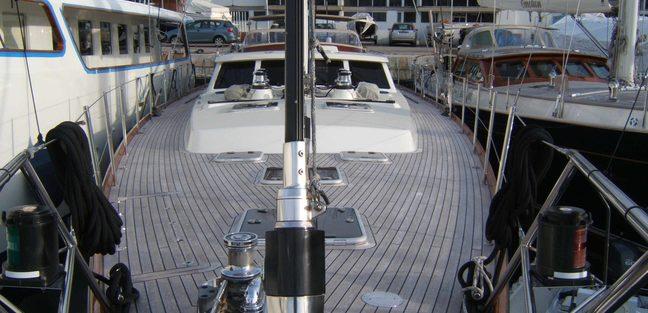 Adjutor Charter Yacht - 4