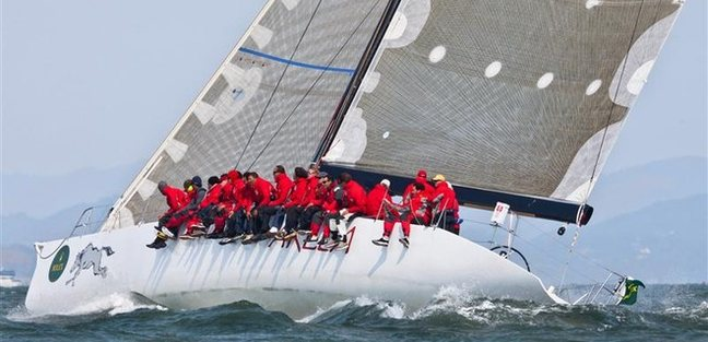 Akela Charter Yacht - 5