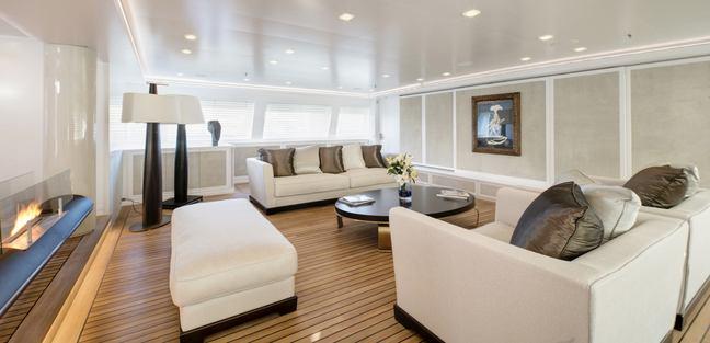 Spirit of the C's Charter Yacht - 6
