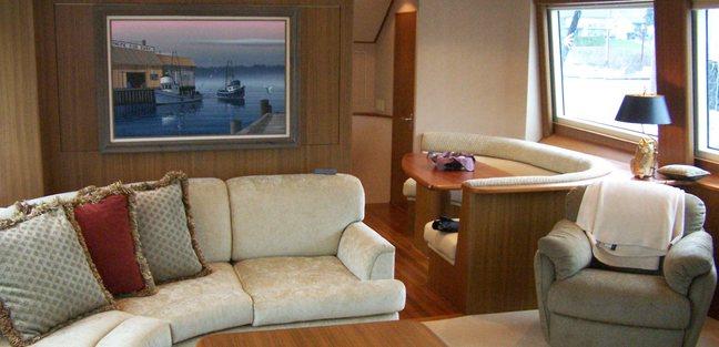 Northwind Charter Yacht - 3