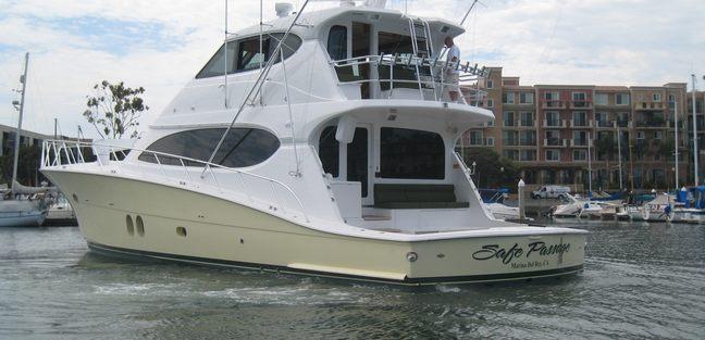Ace of Diamonds Charter Yacht - 5