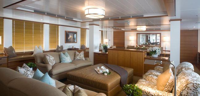 Hadia Charter Yacht - 7