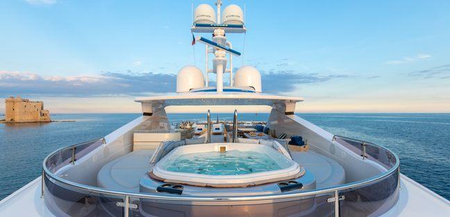Arados Charter Yacht - 4