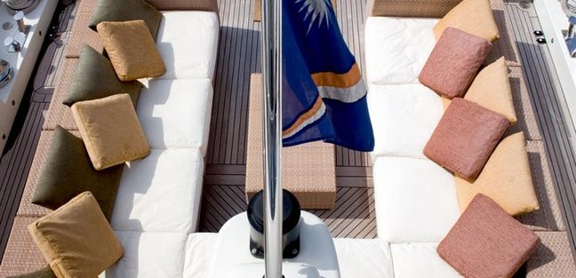 Liberdae Charter Yacht - 3