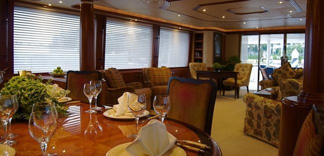 Sea Bear Charter Yacht - 7