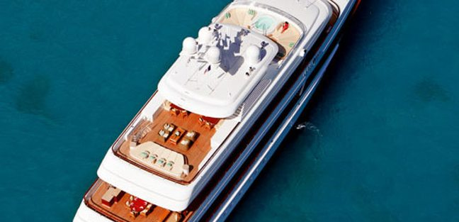Lady Britt Charter Yacht - 3