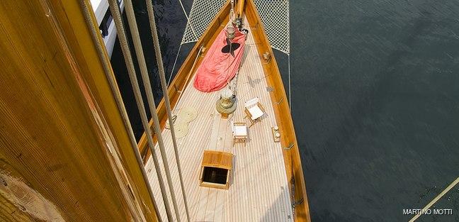 Lulworth Charter Yacht - 8