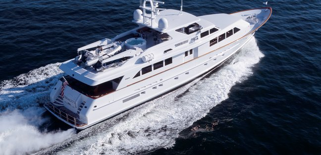 Patriot Charter Yacht - 2