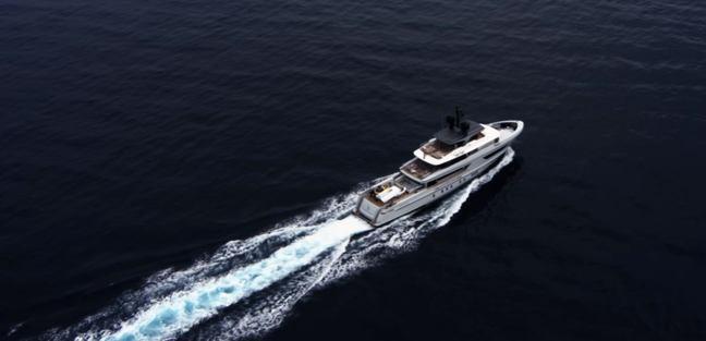 X Charter Yacht - 8