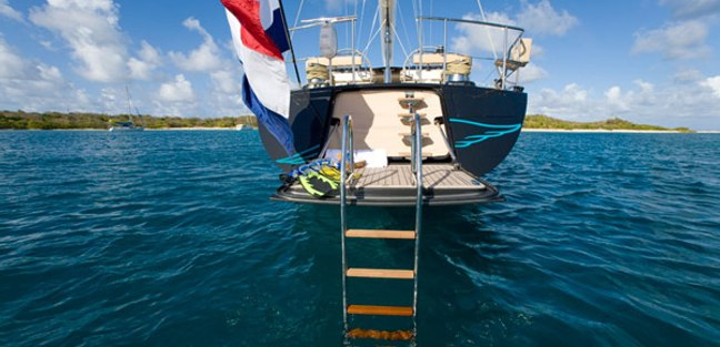 Icarus Charter Yacht - 5