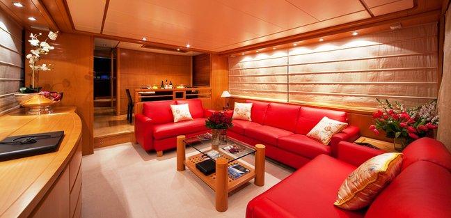 Bachata Charter Yacht - 6