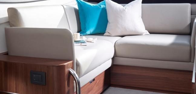 Lemon Not Lime Charter Yacht - 8