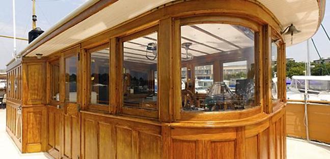 Miss Ann Charter Yacht - 2