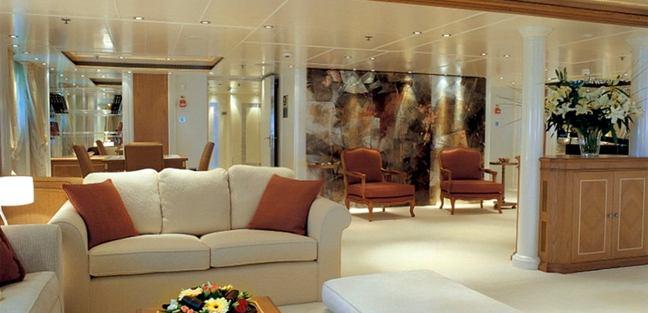 Elegant 007 Charter Yacht - 7