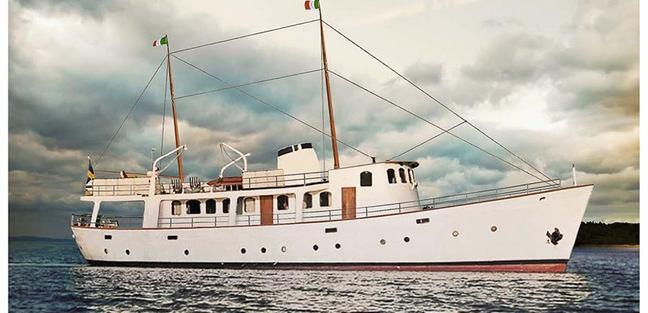 La Bimba Charter Yacht - 4