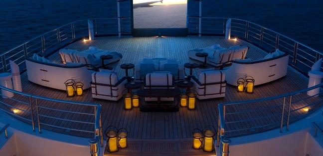 TIS Charter Yacht - 2