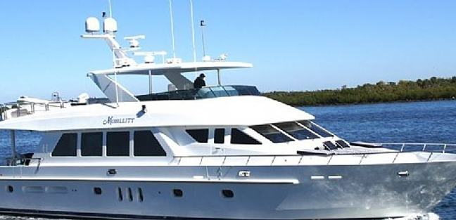 Mobillity Charter Yacht - 4