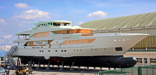 H01 Charter Yacht - 2