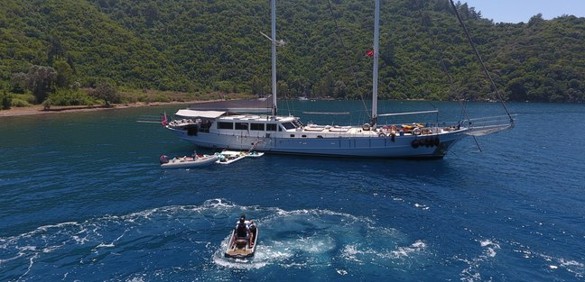 White Soul Charter Yacht - 6