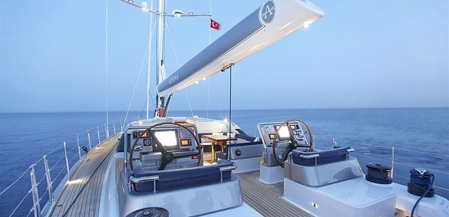 Two Charter Yacht - 3