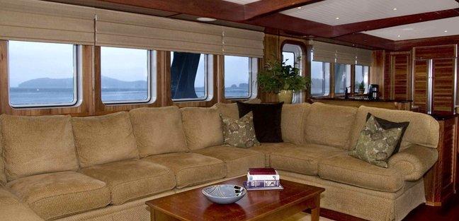 Surfbird Charter Yacht - 6