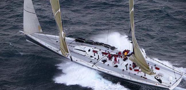 Samurai Charter Yacht - 2