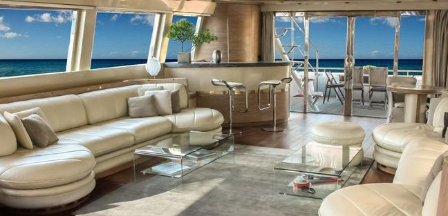 Chamade Charter Yacht - 7