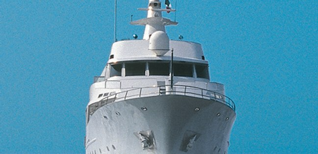 Intuition Lady Charter Yacht - 2