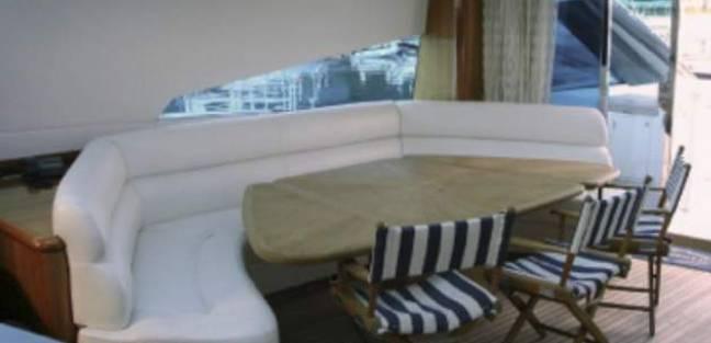 Timeless C Charter Yacht - 2