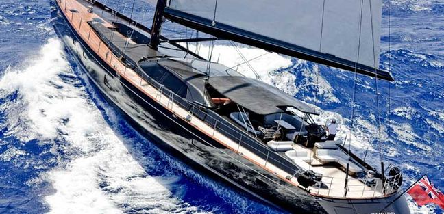 Celtic Spirit Of Fastnet Charter Yacht - 3