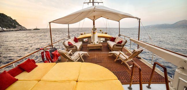 Entrancer Charter Yacht - 2