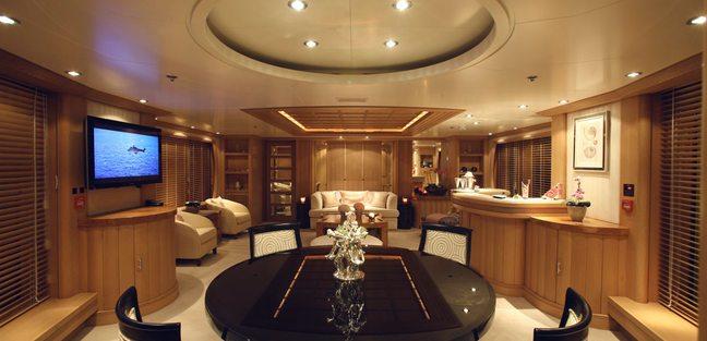 Marla Charter Yacht - 7