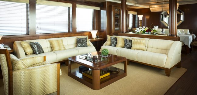 Beverley Charter Yacht - 7