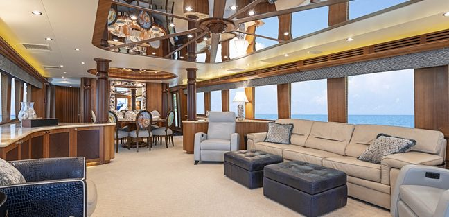 Anthem Charter Yacht - 7