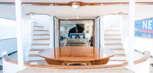 Menorca Charter Yacht - 5