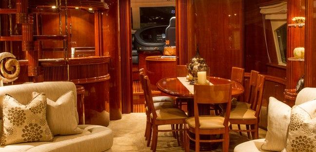 Sea Hawk Charter Yacht - 7