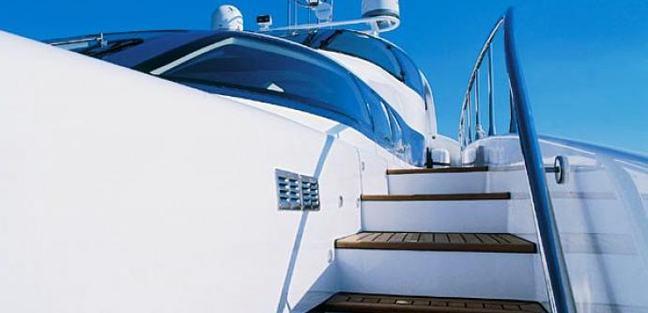 C'est La Vie Charter Yacht - 2