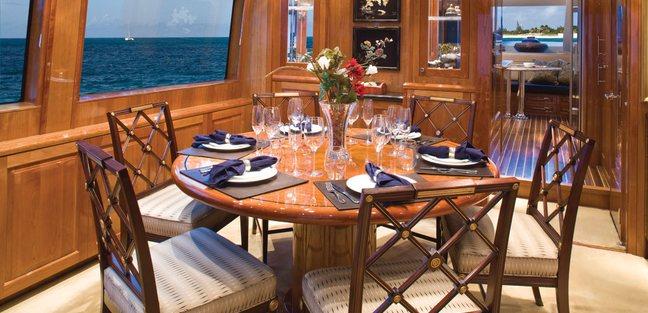 Christina Charter Yacht - 3