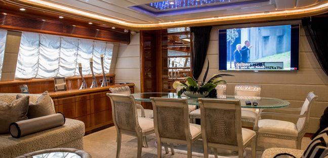 Ooz Charter Yacht - 8