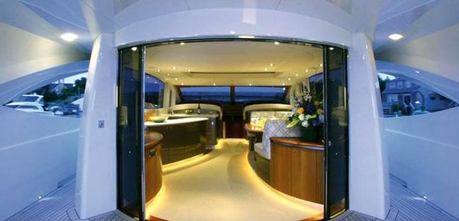 Virginia Sea Charter Yacht - 2