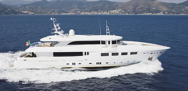Ulysses Charter Yacht - 4