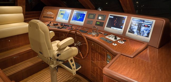 All That Jazz Charter Yacht - 7