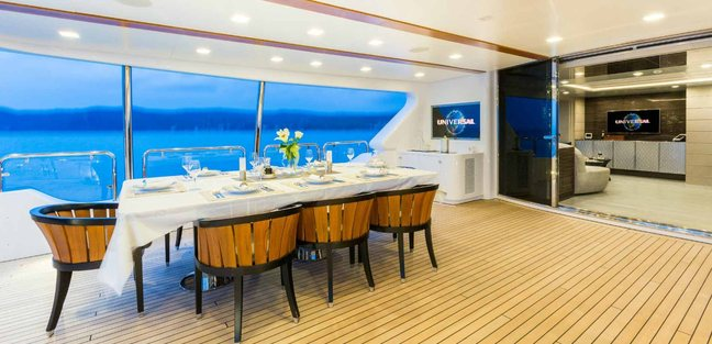Edesia Charter Yacht - 7