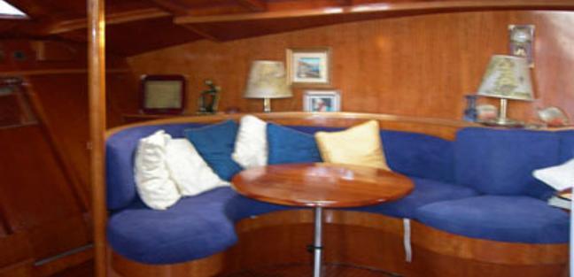 Albatros Charter Yacht - 6