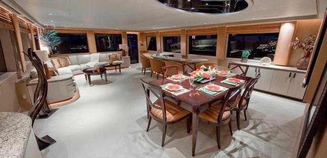 Golden Touch Charter Yacht - 5