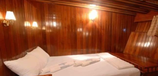 Bahriyeli C Charter Yacht - 6