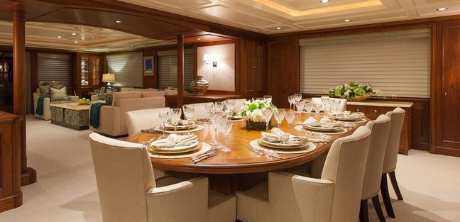 Cracker Bay Charter Yacht - 8